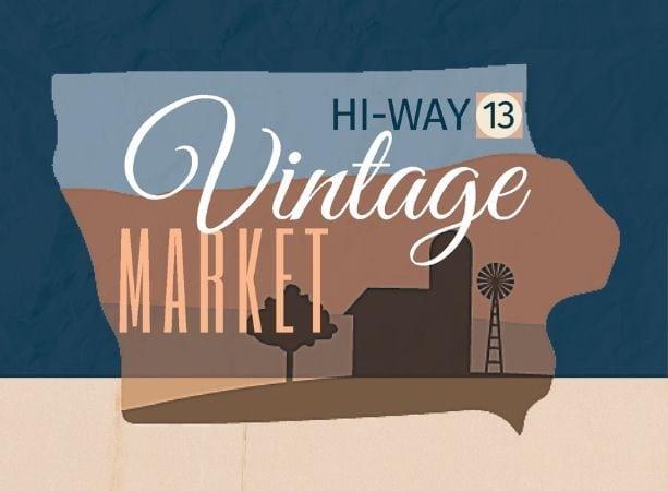 hi-way 13 vintage market elkader iowa