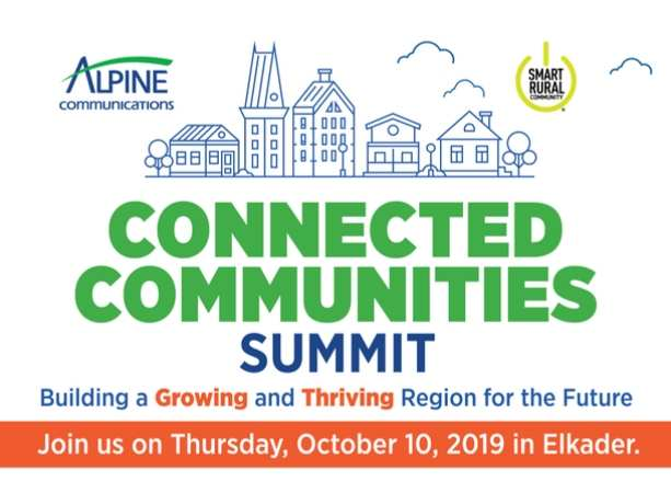 Connected Communities Summit