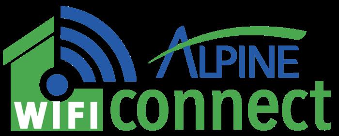 Alpine WiFi Connect