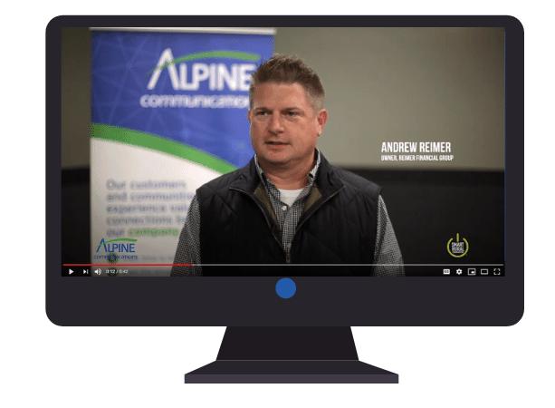 Andrew Reimer Financial Advisor for New York Life