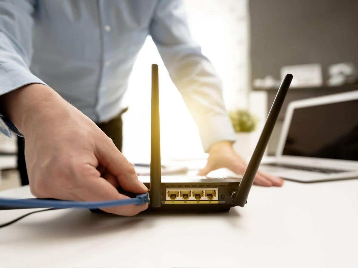 How to Fix Common WiFi Router Network Problems