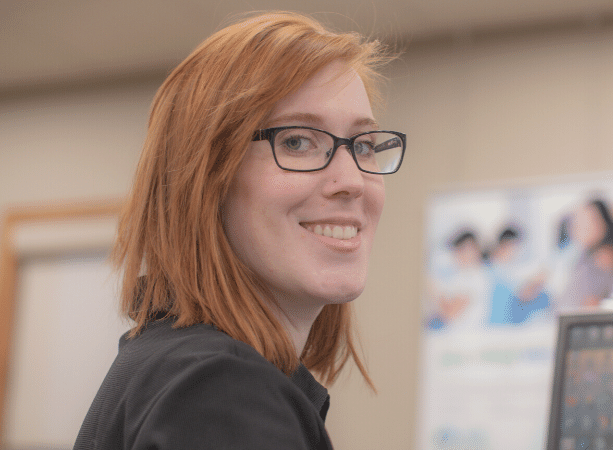 Lara Duff Customer Service Representative