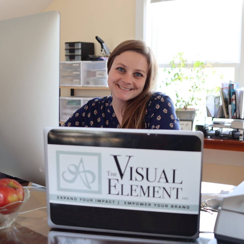 Amanda Visual Element