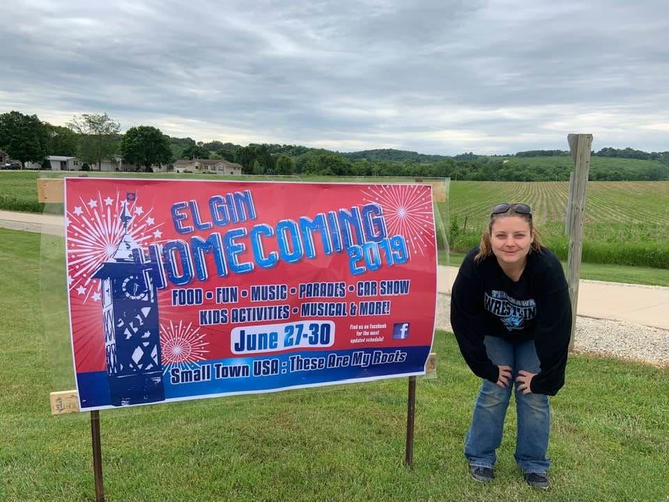 Elgin Homecoming