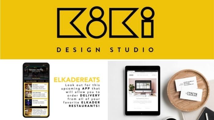Studio K8Ki Porfolio