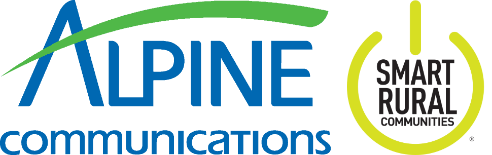 Alpine CommunicationsAlpine Communications logo